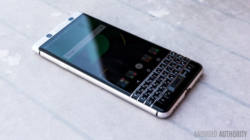 At last, the wait is over for Smartphone keyboard and BlackBerry enthusiasts. The KEYone, BlackBerry's most recent flagship, is now available for purchase in the U.S