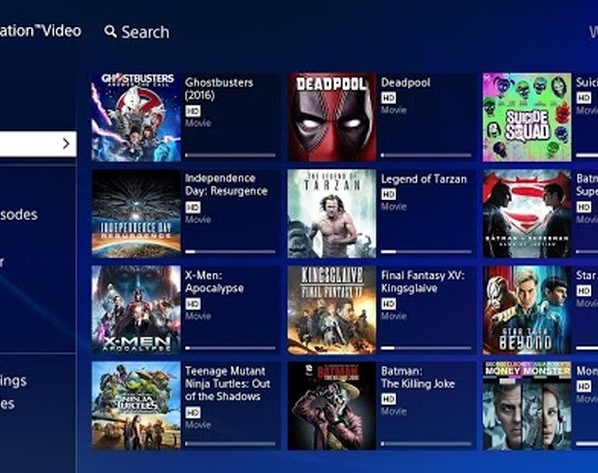 Good news for PlayStation owners as PlayStation Video expands its reach to Android TV