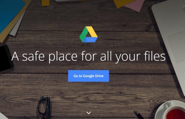 Google has at last made available the Google Drive companion application, Backup, and Sync, which would be able to backup the whole data on your PCs.