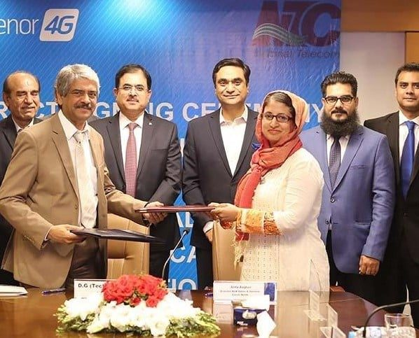 Through the partnership, both Telenor and NTC will be pursuing their mutual goals of digital inclusion in the country with NTC reselling