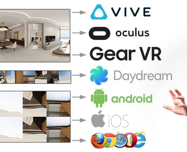 Google claims the rolling out this app for those who are new to 3D modeling with an intention of enabling them to create things in VR with much ease.
