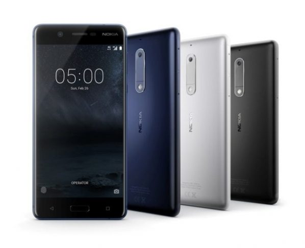 Purchase HMD Global, the home of Nokia Phones, today announced the launch of its second Nokia smartphone– the Nokia 5 is available forpurchase in Pakistan