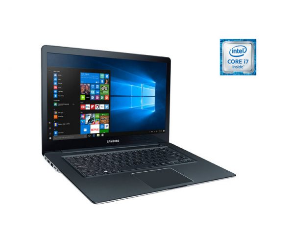 Samsung Notebook 9 Pro is a great set of features having a reasonable price. The built-in stylus fits into a versatile and handy custom slot on the body...