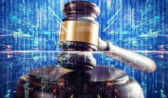 Cyber Court launched in China. A new sort of court