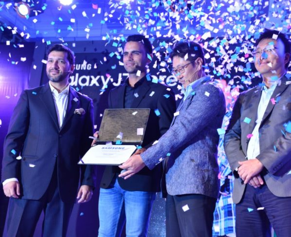 Samsung Electronics has now launched its revolutionary device – Samsung Galaxy J7 Core in Pakistan. This prestigious launch event was held on 28thAugust