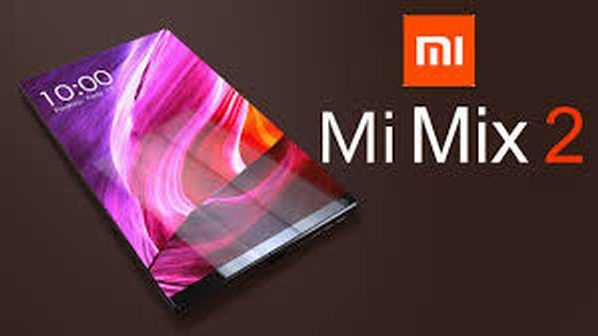 Xiaomi MI MIX 2 will take bezellessness to a whole different level