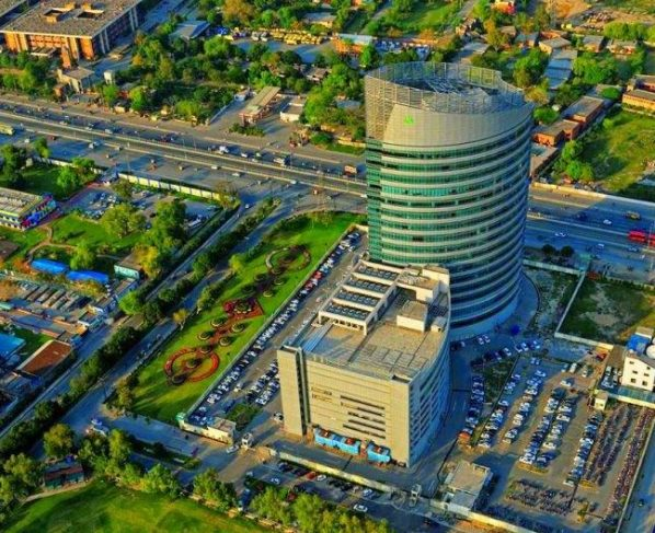 IT exports of Pakistan have beaten an all-time majestic in the outgoing fiscal year of 2016-2017.