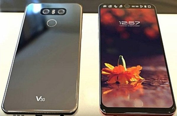 LG V30 to go on sale on the 28th of September OLED