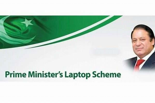 Last chance to apply Prime Minister's Laptops Scheme