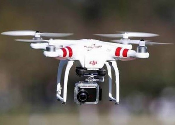 Australia Okays use of Chinese drones in non classified operations