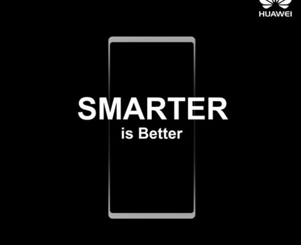 With Samsung's Galaxy Note 8 now launched, attention has shifted to the Huawei Mate 10, which is currently generating the most interest.