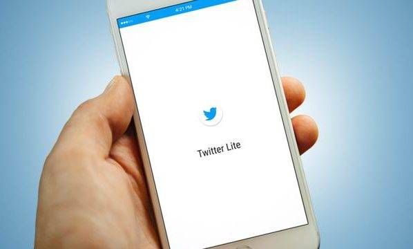 Twitter Lite will soon be accessible in developing markets