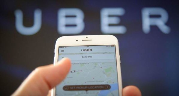 Uber stripped of its license to operate in London