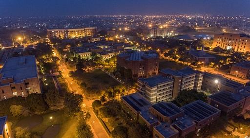 10 REASONS TO ATTEND THE LUMS OPEN DAY