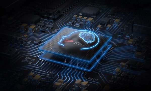 Huawei relentlessly pushing the pace of innovation