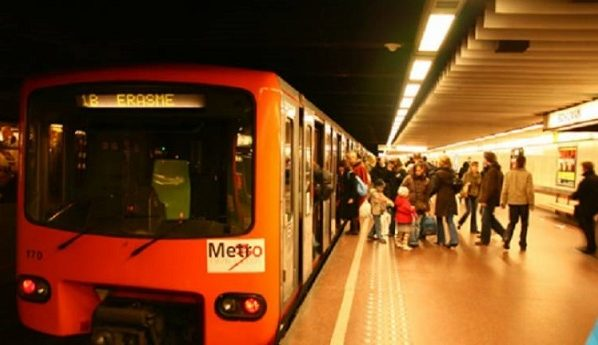 Orange Line Metro Project has been launched in Lahore
