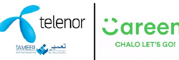 Telenor Microfinance Bank Partners with Careem to felicitate their Captains