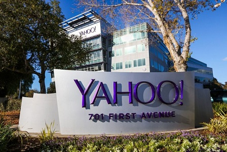 Yahoo suffered the largest data breach of internet