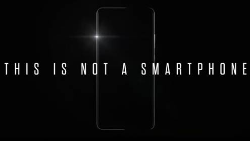"""World's first """"Intelligent Machine"""" Huawei Mate 10 is being launch today"""