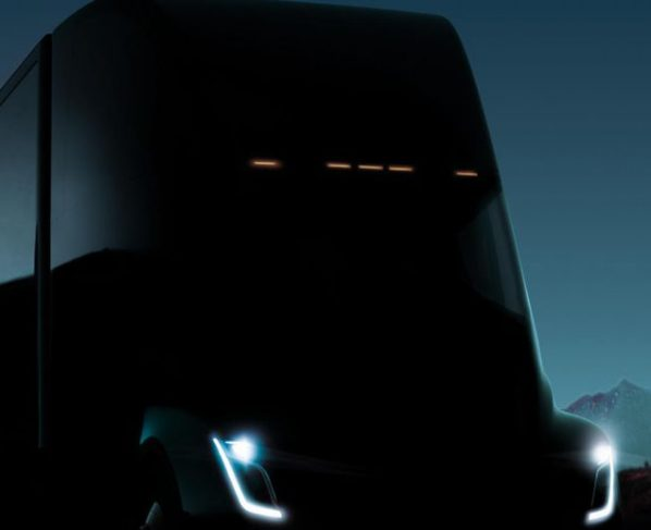 Tesla is going to disclose its big self-directed electric truck