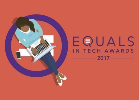 Ministry of Information Technology and Telecommunication Pakistan placed in top 5 nominations for international Equals in Tech Awards