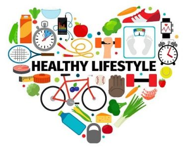 Healthy lifestyle choices for entrepreneurs and employees