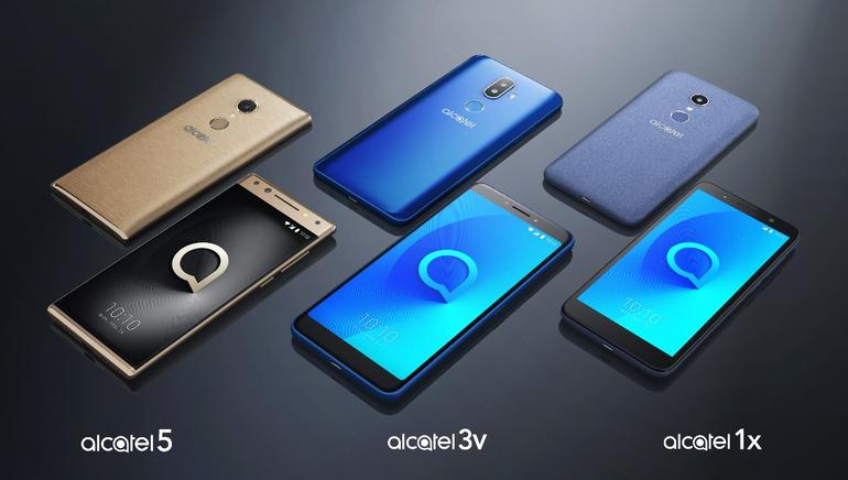 Alcatel plans 3 new device series launch at MWC with reasonable price