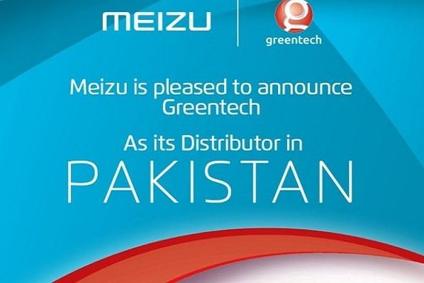 Meizu Appoints Green Tech as its Official Distributor in Pakistan