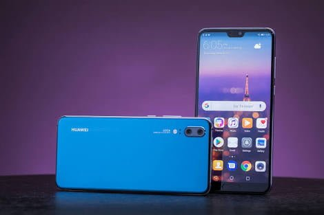 Huawei P20 Pro: Company's bestselling device in Western Europe