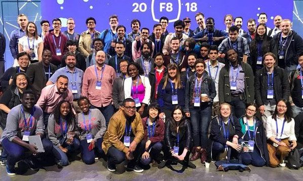 Pakistani developers created app for anonymous posts and get second position at Facebook's F8 Hackathon