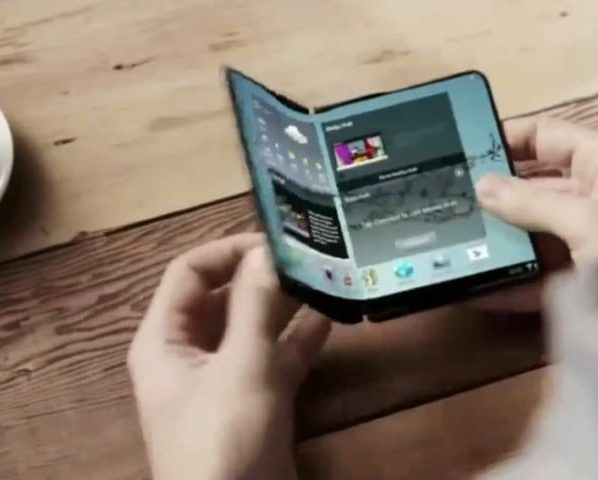 Samsung Galaxy X foldable and a transparent display smartphone to be the next trend setters