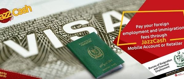 JazzCash and National Bank of Pakistan to Service the Bureau of Emigration & Overseas Employment