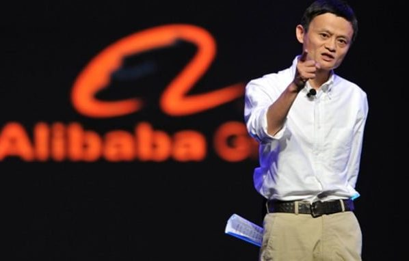 CEO Alibaba and Telenor Officials Discuss Pathway to Digital Pakistan