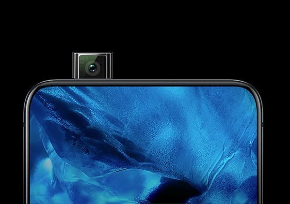 Vivo Nex to hit Asian markets this month with all-screen and pop-up camera