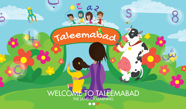 This app is turning the table for children to get education through fun ways