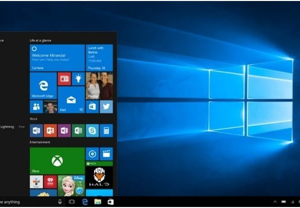 Check out Microsoft latest Windows 10 preview with Narrator changes and improvements