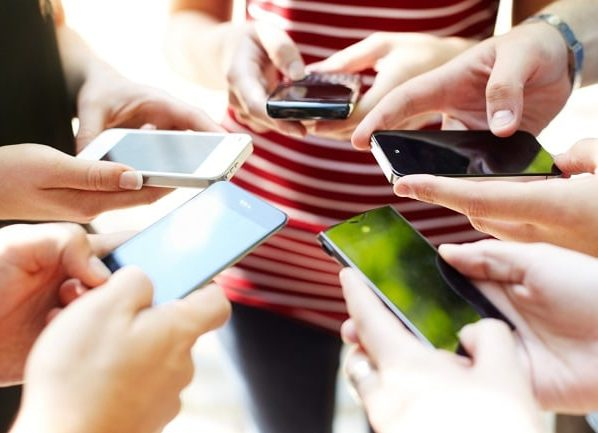 Mobiles; a necessity but a negative one!