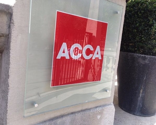 ACCA's 75 Years of Thought Leadership