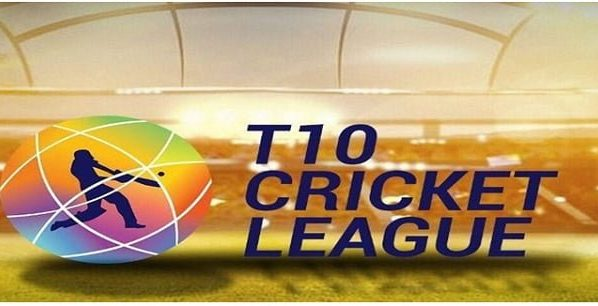 Pakistani players excluded from the T10 league by PCB