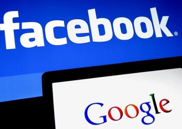 Facebook as well as Google are starting to lose their trust with Users data
