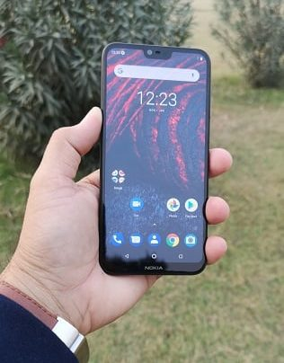Nokia 6.1 Plus Review: A challenging smartphone that ticks all the boxes in mid-range price segment