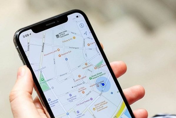 Upcoming update for maps would result in better Assistant Integration