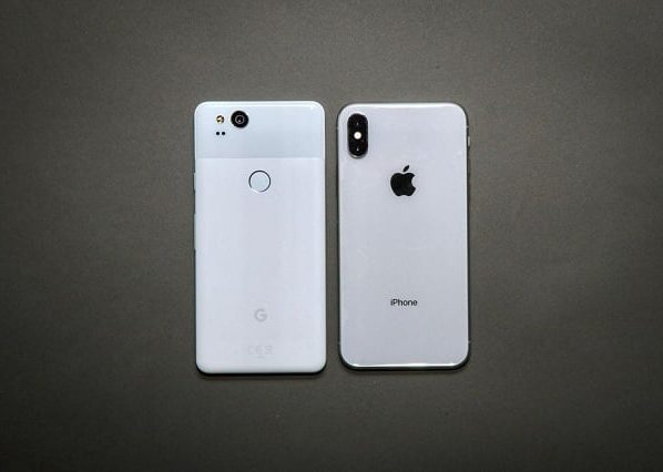 iPhone and Pixel phones removed from online shopping websites in Pakistan!