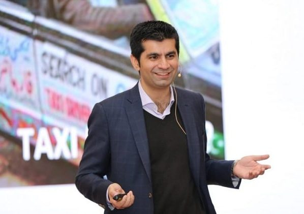 Careem CEO is the only Pakistani to make in the Bloomberg 50 list for 2018