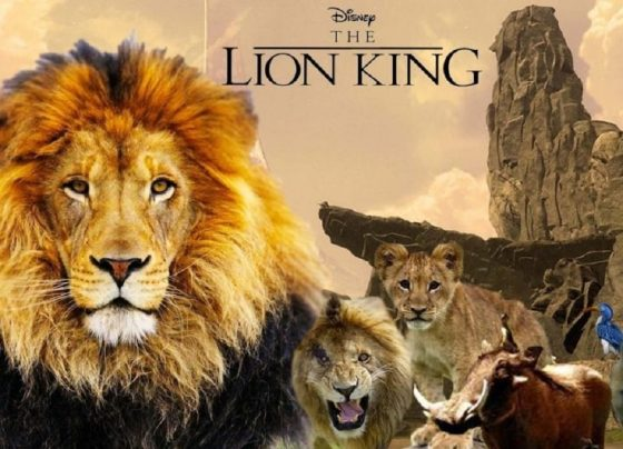 LION KING TRAILER RELEASED: DOES THE SAME WORK AGAIN?