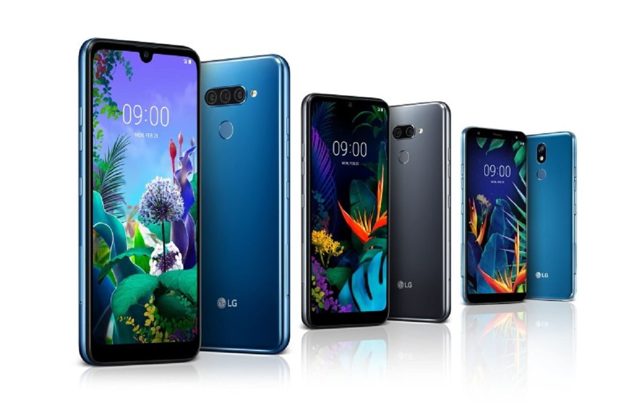 LG INTRODUCES AFFORDABLE PHONES