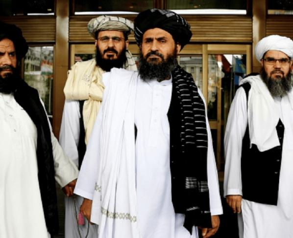 US-TALIBAN TALKS REACH IMPASS