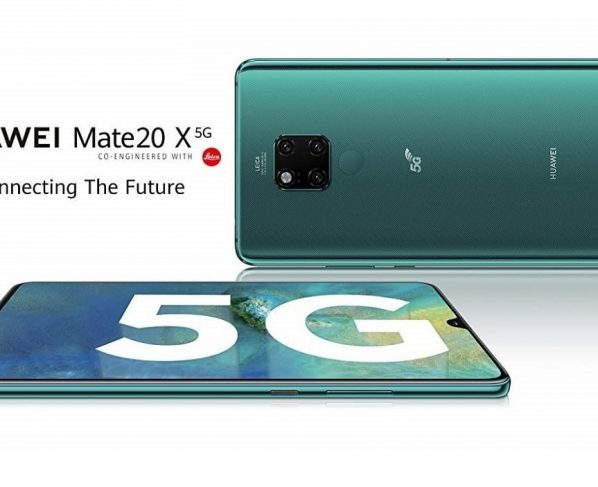 Huawei may launch 5G ready devices this month