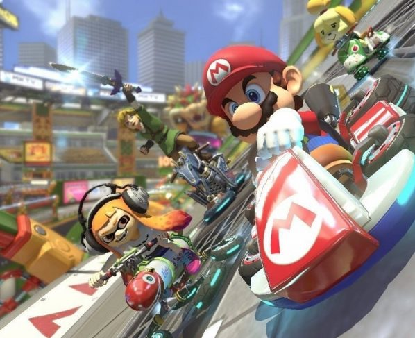Super Mario Kart Tour set to be released on 25th September