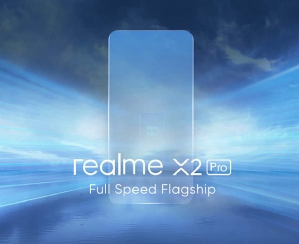 REALME X2 PRO INCOMING? SNAPDRAGON 855 PLUS ON A BUDGET